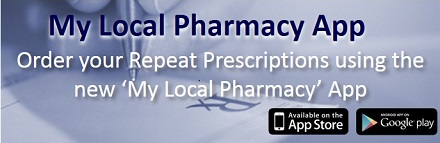 My Pharmacy App
